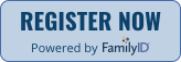 a button that reads 'Register Now' with a 'Powered by FamilyID' stamp on the bottom of it